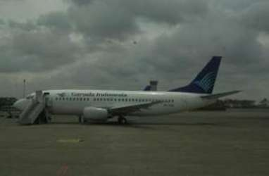 Penerbangan Denpasar-Yogyakarta Masih Terganggu
