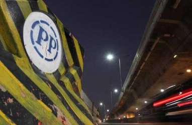 2013, Laba Bersih Pembangunan Perumahan (PTPP) Tumbuh 35,85%