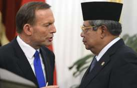 PM Australia Tony Abott 'Ngelak' Mata-matai RI Untuk Tujuan Komersial