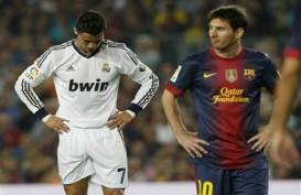 Daftar Pencetak Gol La Liga, Ronaldo Tersubur