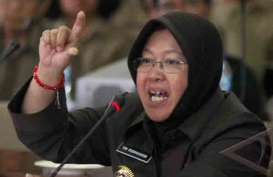 Dukungan Walikota Surabaya #SaveRisma di Twitter Terus Mengalir