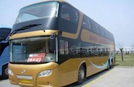 Peluncuran Bus Wisata Tertunda, Ini Alasan Jokowi
