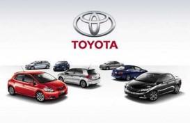 Januari 2014, Penjualan Sedan Terendah dalam 13 Bulan Terakhir