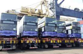Biaya Operasional Bus Wisata Gratis Rp4,5 Miliar Setahun