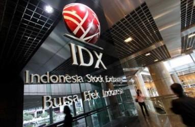 PHK Ribuan Karyawan, BEI Suspen Saham Central Omega (DKFT)