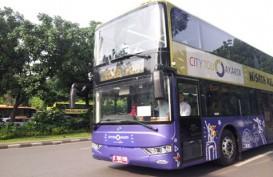 Ahok Geram Dengan Kualitas Bus Wisata
