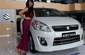 Perkuat Pasar MPV Murah, Suzuki Luncurkan Ertiga Sporty