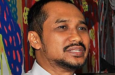 Abraham Samad Bilang Ada Pihak Ingin 'Memotong Sebelah Kaki' KPK