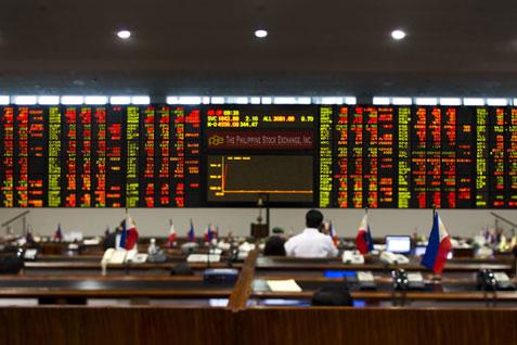/Bursa Filipina