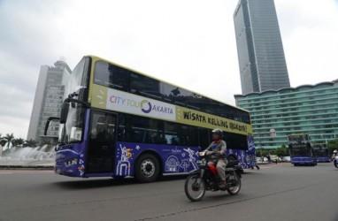 Bus Wisata Disemprot Ahok, Ini Tanggapan Disparbud DKI