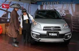Pasar Low SUV Sengit, Toyota Rush dan Daihatsu Terios Ganti Model?