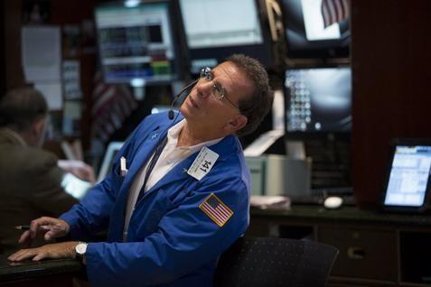 Indeks Standard & Poor 500 naik 0,3% pada pukul 10:42 di New York. - bisnis.com