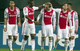 Liga Europa: Ajax Dan Lazio Tumbang, Napoli Ditahan Swansea 0-0