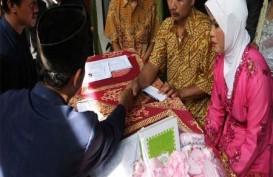 Gratifikasi Penghulu: Sementara Pernikahan Hanya Dilakukan di KUA