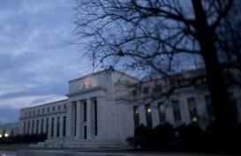 Ekonomi AS Pada Januari Melambat, Stimulus The Fed Dilanjutkan