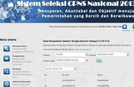 DAFTAR KELULUSAN CPNS K2: Pemkab Manggarai, Manggarai Barat, Manggarai Timur NTT