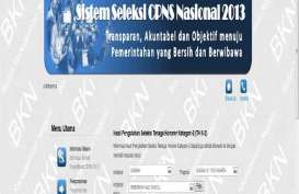 DAFTAR KELULUSAN CPNS K2: Pemerintah Provinsi Maluku