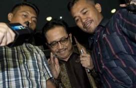 Tuntaskan Kasus Waryono Karno, KPK Kejar Pejabat ESDM