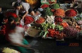 Revitalisasi Pasar Nyanggelan, Diklaim Mampu Tingkatkan Omset 26%