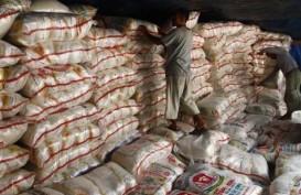 Surplus Beras Diprediksi Bertahan Hingga 2014