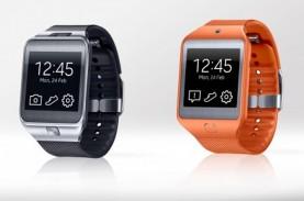 Samsung Luncurkan Smartwatch Galaxy Gear 2 dan Gear…