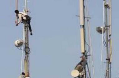 Pendapatan Tower Bersama (TBIG) Melonjak 56,4% Jadi Rp2,69 Triliun