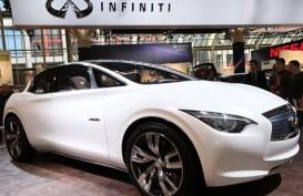 Dongkrak penjualan, Infiniti Luncurkan Sedan sport Q50