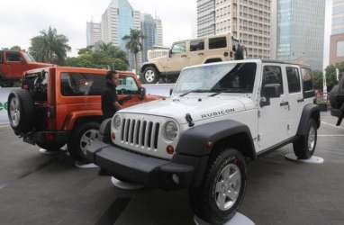 Komunitas Jeep Bawa Bantuan untuk Korban Gunung Sinabung