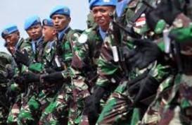 Kasad Kumpulkan Atase Pertahanan Sejumlah Negara