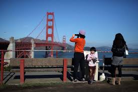 46 Orang Bunuh Diri Di Golden Gate Selama 2013