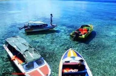 Pulau Kecil Bisa Diberdayakan dengan Pariwisata
