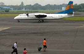 Jabar Butuh 10 Bandara Komersial