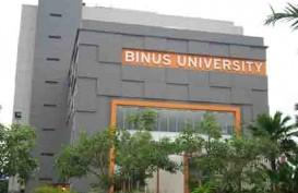 Binus 'Manjakan' Mahasiswa & Alumninya dengan Layanan eMoney Cobrand