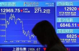 Indeks MSCI Emerging Market Naik 0,1% ke 956,26