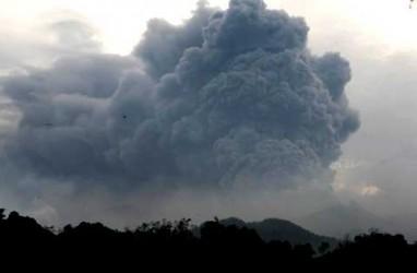 Gunung Marapi Erupsi, Waspadai Juga Dua Gunung Ini