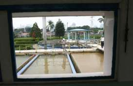 PDAM Kota Denpasar Tambah Kapasitas Air Curah Dari IPA Petanu