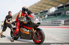 MotoGP: Espargaro Ungguli Rossi dengan Motor Cadangan