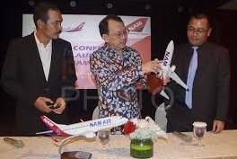 Ini Rute Baru NAM & Sriwijaya Air
