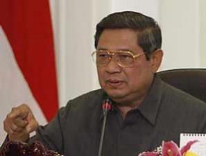Presiden SBY Pimpin Sidang Kabinet Terbatas, Bahas 3 Agenda Besar
