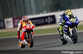 MotoGP: Pedrosa Tercepat, Rossi Posisi 4 di Tes Sepang Hari ke-2