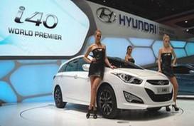 Hyundai Bakal Tambah Produk Baru