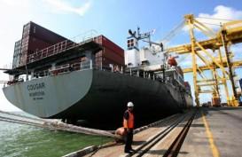 Pembangunan Rel Pelabuhan Tanjung Emas Segera Dilelang