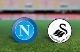 Liga Eropa: Benitez Ingin Napoli Kalahkan Swansea Dengan Kecepatan Tinggi