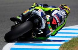 MotoGP: Rossi Tercepat di Tes Sepang Jumat 28 Februari