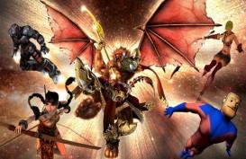 Manticore Studio Kembangkan Games Lokal