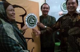 Rotiboy Raih Sertifikasi Halal Dari LPPOM MUI