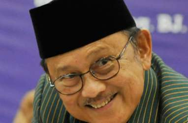 Habibie Wakafkan 50 Hektar Tanah Untuk Universitas Negeri Gorontalo