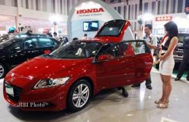Mobil Sport: AHM Bidik 50% Pangsa Pasar