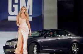 GM Perkuat Basis Produksi & Pengembangan Pasar