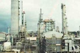 Pemerintah Klaim Penuhi Pasokan Gas Pabrik Pupuk
